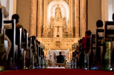 Bodas & Glamour Weddings: a Luxury Colombian Wedding Planning Agency