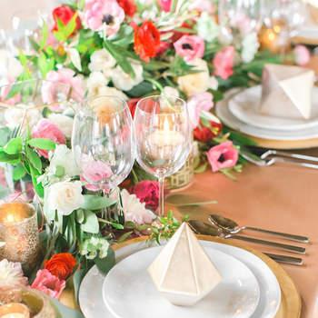 Credits: Weddings by Christopher Nancy