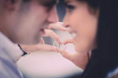 Ocho consejos para elegir el anillo de bodas perfecto