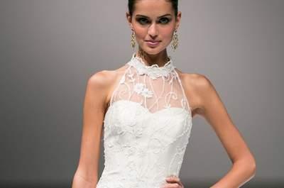 Wunderschöne Hochzeitskleider und Brautmode im Internet finden