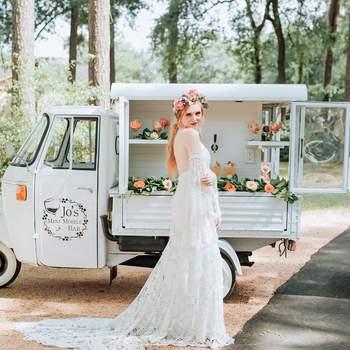 Créditos foto: Joanna Booth Photography Weddings