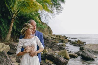 Dos maestros, un mismo amor: Una boda increíble en Puerto Vallarta