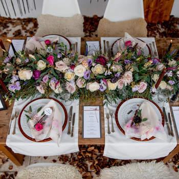 Deine Hochzeitsplanerei. Foto: Birgit Roschach