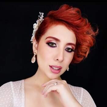 Foto: Antonio Cailloma Makeup & Hair