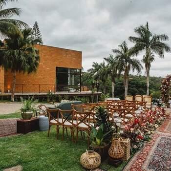Jardins Independência | Foto: divulgação