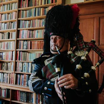 Photo : Loraine Ross, Scotland - NOCES DU MONDE