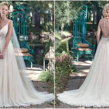"""<a href=""""http://www.maggiesottero.com/maggie-sottero/kalisti/9542"""" target=""""_blank"""">Maggie Sottero Spring 2016</a>"""