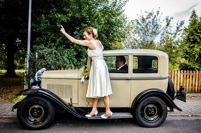 Hochzeit erledigt, next Stop? Setzen Sie sich weitere Ziele in der Beziehung!