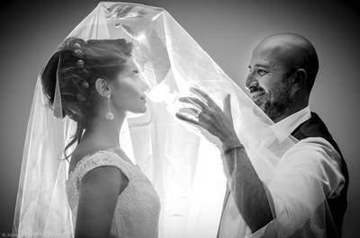 #chiedoamauro1: lungo o corto? Come scegliere l'abito da sposa perfetto per te