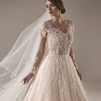 Tegla, Pronovias Privee 2020