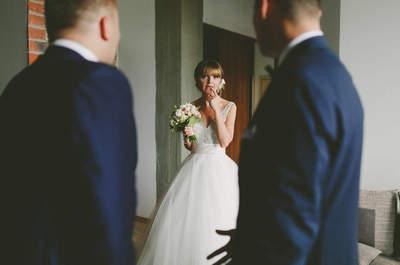 Najbardziej roztańczony reportaż ślubny! Nie przegap!
