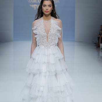 Credits: Barcelona Bridal Fashion Weel