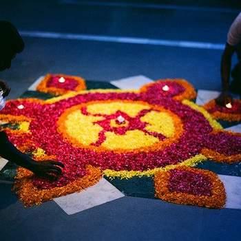 Credit: Exotic Indian Weddings.