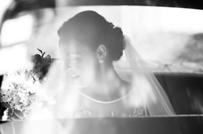 Noiva Clássica: elegância controlada e 4 detalhes essenciais!