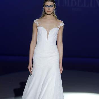 Créditos: Cymbeline | Barcelona Bridal Fashion Week