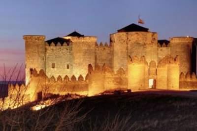 Свадьба в старом европейском замке. 5 мест для вашей сказочной свадьбы