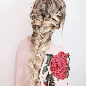Photo : Love Hair Style