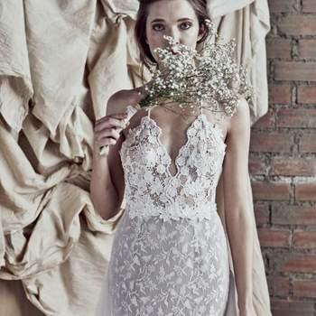BRIDES by Yahel Waisman