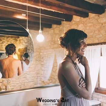 Credits: Wedding's Art