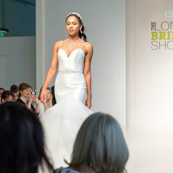The London Bridal Show 2016