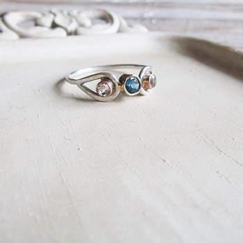 Foto: Lews Jewelry en Etsy