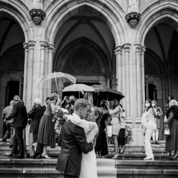 Foto: De boda con María by Josechu Santana