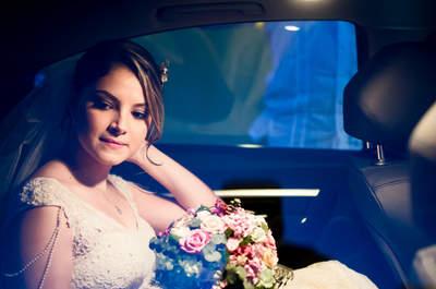 Lo que toda novia desea en su matrimonio: ¡Te encantará!