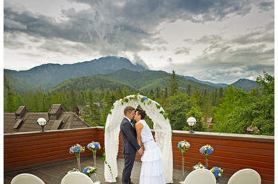 Najlepsze lokale weselne w Zakopanem i okolicach!