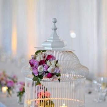 Photo : Colin Cowie Weddings