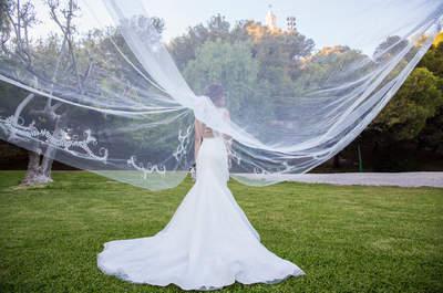 10 trucos para que las fotografías de tu boda sean espectaculares