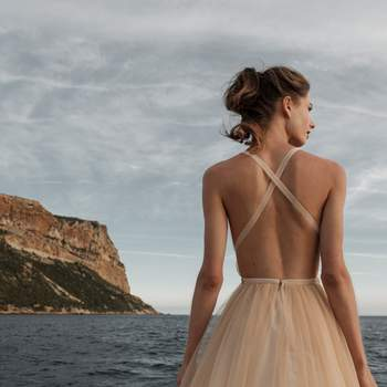 Elisa Ness - modèle Coralie