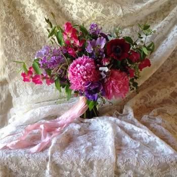 Credits: María Limón Atelier Floral