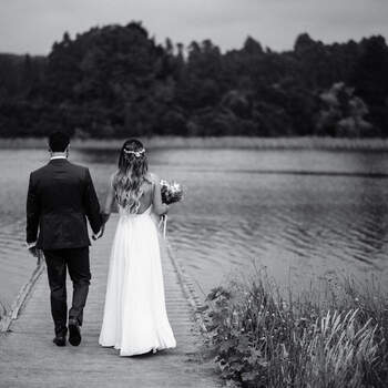 Créditos: Pablo Larenas -Fotógrafo Documental de Matrimonios