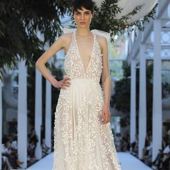 Alicia Rueda Créditos: Bridal Love Madrid