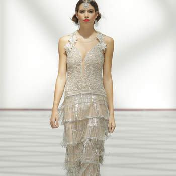 Carola Forconi. Credits_ Madrid Bridal Week(1)