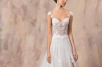 The Best Greek Designers for Modern Brides