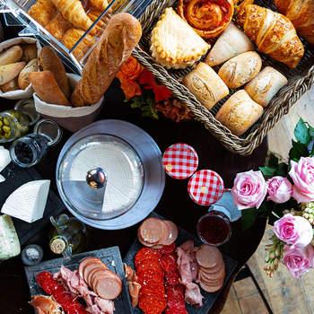 Foto: Banquetes Alteclaro