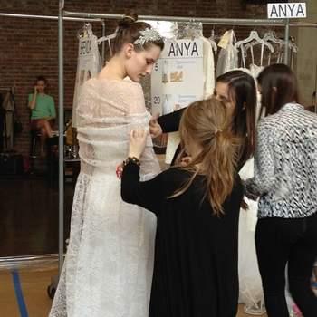 Se você é fã da Monique Lhuillier 2014, confira em primeira mão, os vestidos de noiva apresentados na New York Bridal Week 2013.