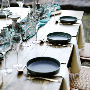 Photo : Clauday Table