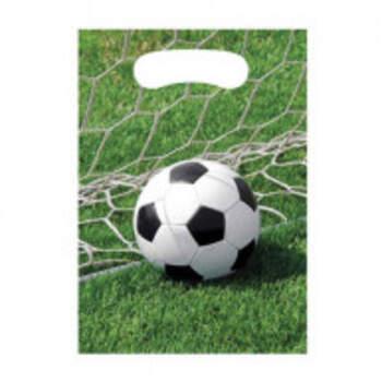 Loot Bag Football 8 Pièces - The Wedding Shop !