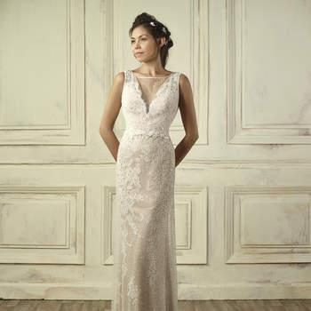 Style 5238. Credits: Gemy Maalouf