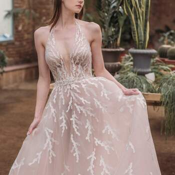 Fara Sposa - Vestido Princesa 2021