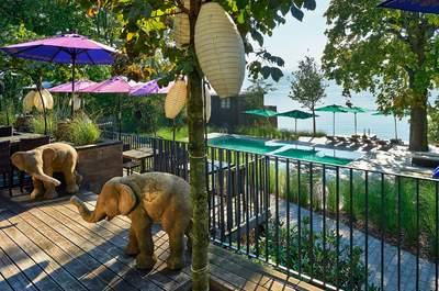 Foto: Seerose Hotel & Spa