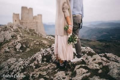 Perché ci sposiamo così? Il matrimonio tra storia, tradizioni e miti