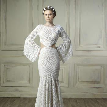 Style 5198. Credits: Gemy Maalouf