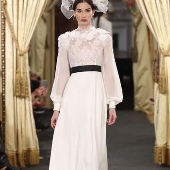 Juana Rique. Credits: Atelier Couture