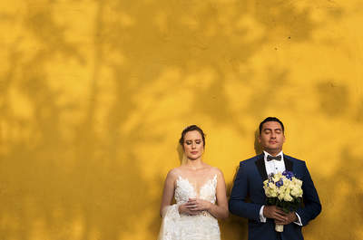 Guía para casarte en Cartagena: ¡La locación perfecta para tu destination wedding!