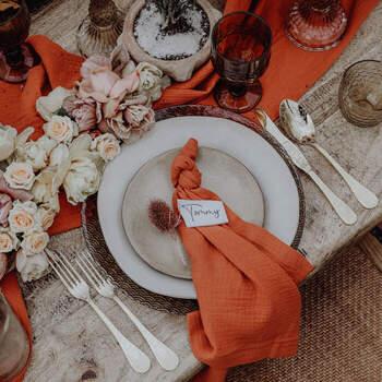 Modern Toskana Romance. Foto: Adela von O'Dear