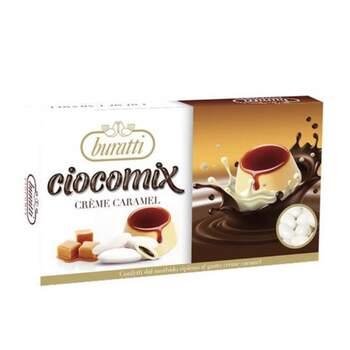 Dragées Buratti CIOCOMIX crème caramel - Achetez sur The Wedding Shop !
