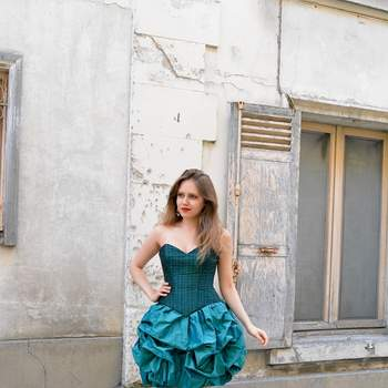 Photo : Agnès Szabelewski